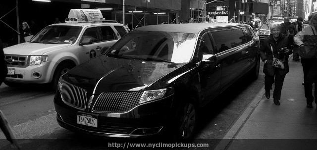 Limo Service NYC Tours