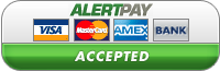 We Accept AlertPay