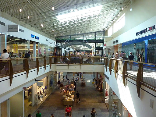Jersey Garden Mall Excursion