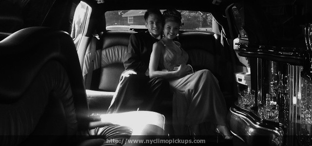 Prom limo service NYC